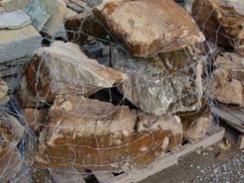 Weathered Sandstone Boulders