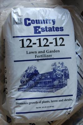 12-12-12 All Purpose Fertilizer
