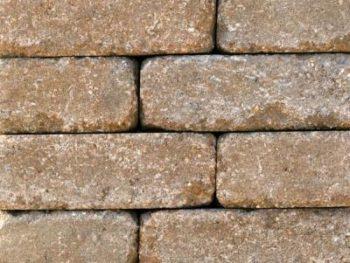 Seat Wall Stone