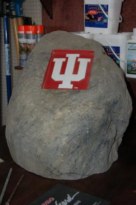 IU Mock Rock